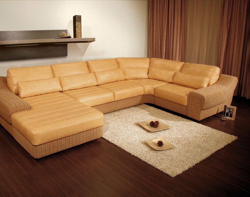 Элитная мягкая мебель mobel&zeit Space 2 - фото 4