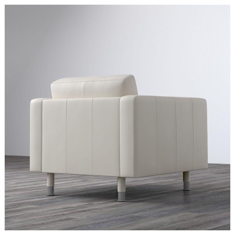 Кресло IKEA Ландскруна 492.488.82 - фото 3