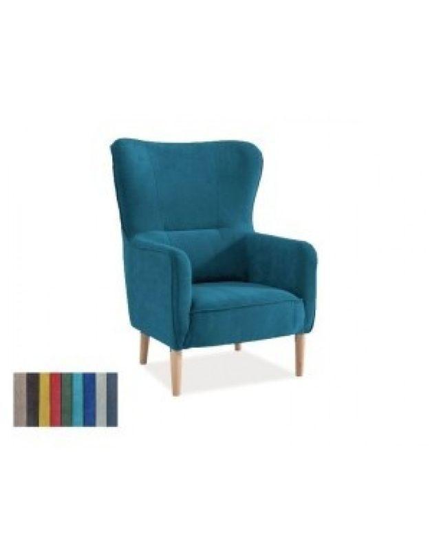 Кресло Signal Relax - фото 2