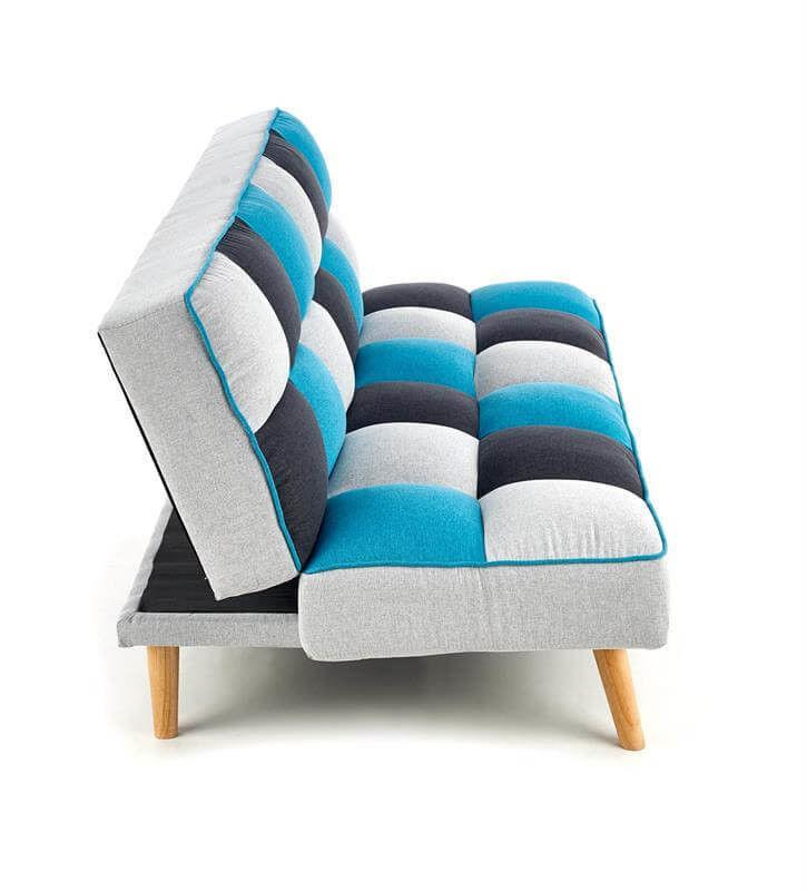 Кресло Halmar BOJAN (разноцветный) V-CH-BOJAN-SOFA - фото 4
