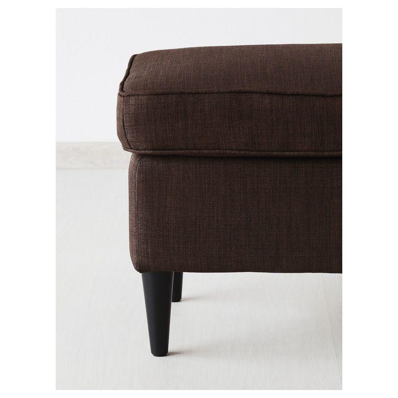 Пуфик IKEA Страндмон 404.198.83 - фото 4