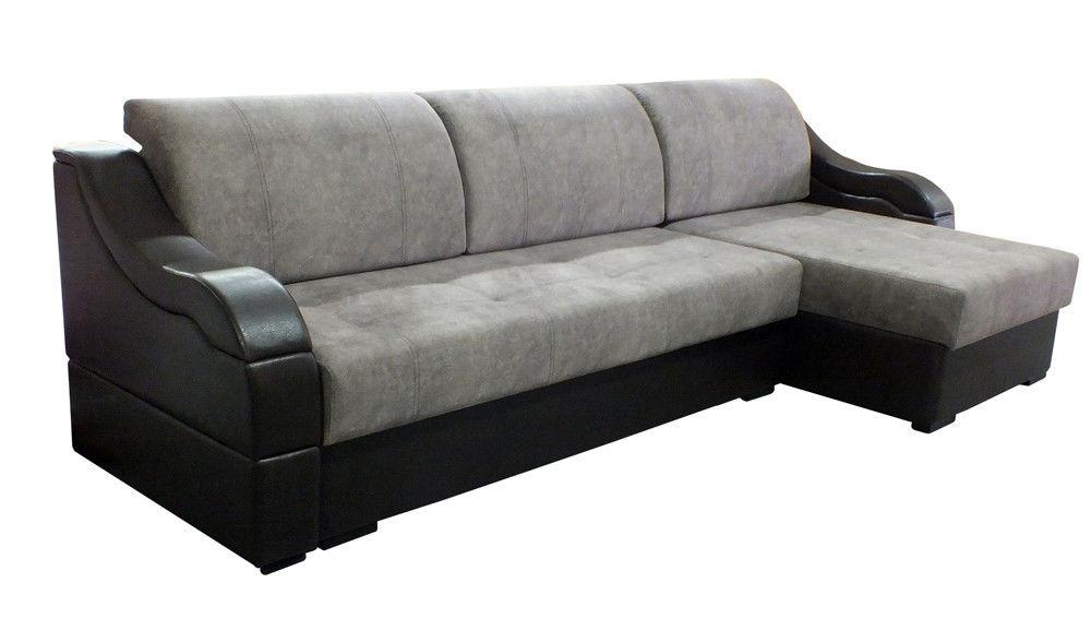 Диван LAMA мебель Денвер 2Н (угловой) - фото 2