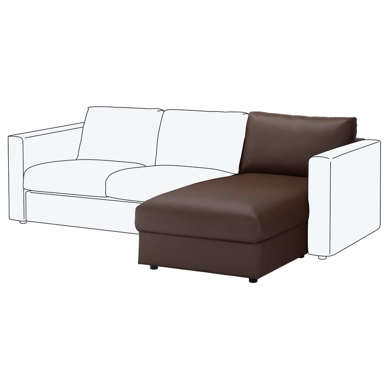Диван IKEA Вимле [603.593.07] - фото 1