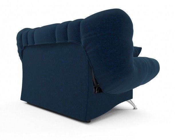 Диван Мебель-АРС Гольф Luna 034 темно-синий - фото 3