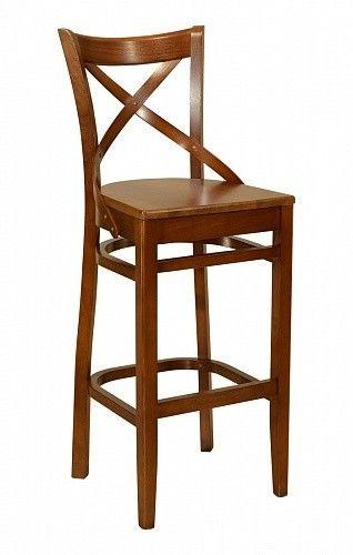 Барный стул Оримэкс Соло-Б (с жестким сиденьем) - фото 1