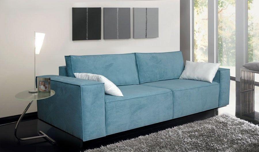 Диван Tiolly Норд (синий) - фото 2