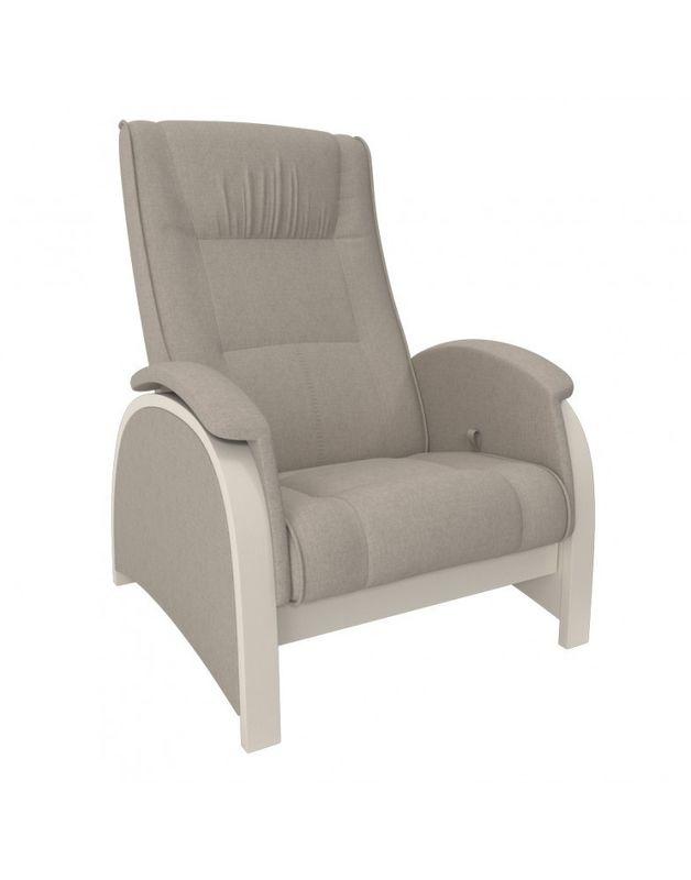 Кресло Impex Balance-2 Монтана сливочный (Montana 904) - фото 2