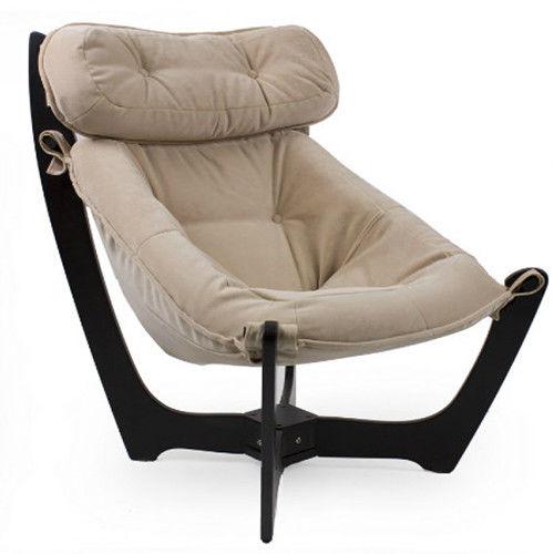 Кресло Impex Модель 11 Люкс - фото 4