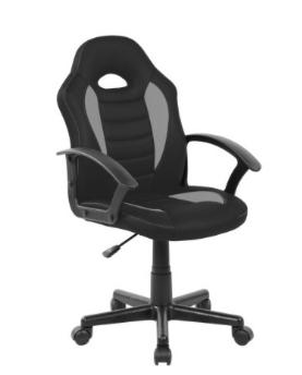 Офисное кресло Signal Q-101 (черный/серый) - фото 1