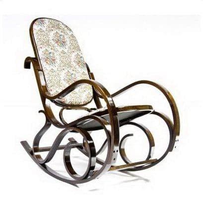 Кресло Calviano М196 (гобелен) - фото 1