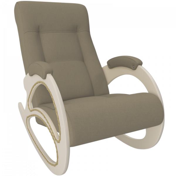 Кресло Impex Модель 4 Montana 904 (сливочный) - фото 1