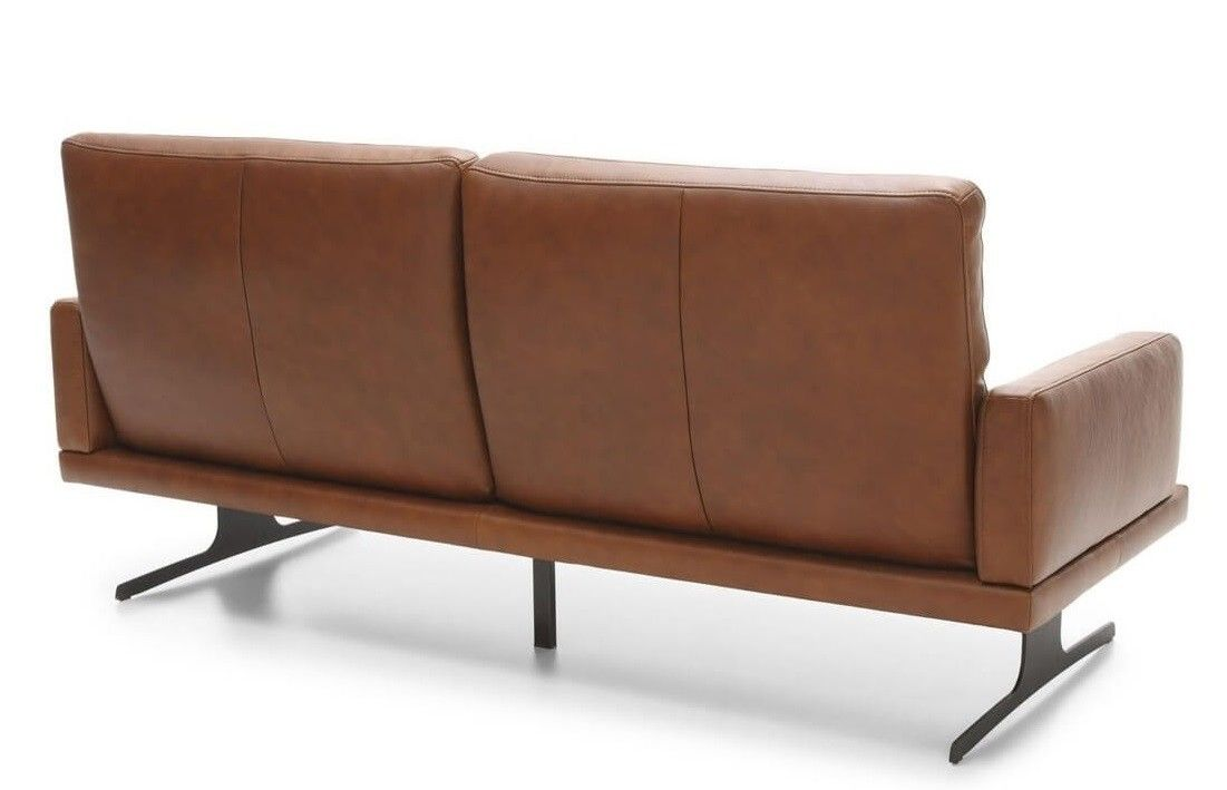 Набор мягкой мебели Gala Collezione Genova (натуральная кожа) - фото 6