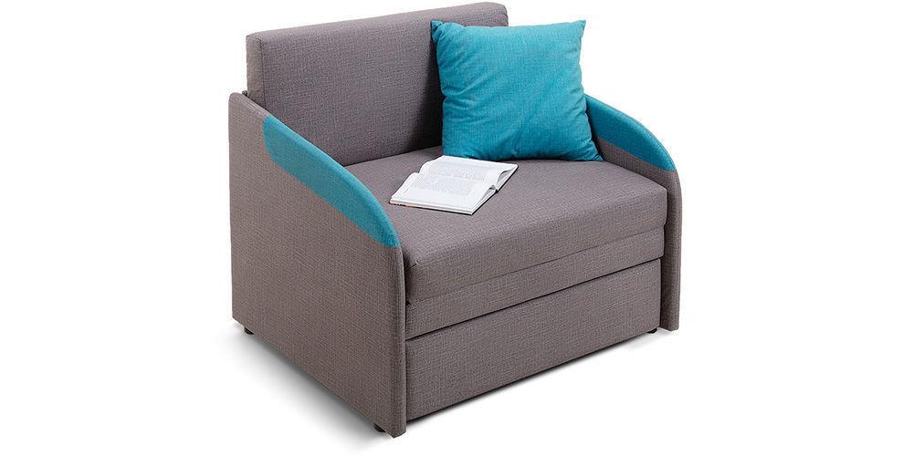 Диван Woodcraft Кресло-кровать Бонни 133 - фото 2
