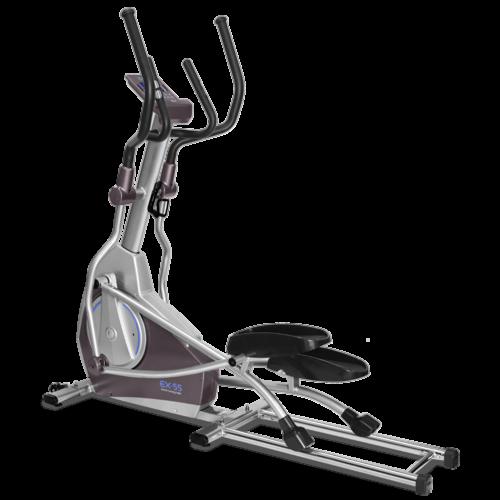 Эллиптический тренажер Oxygen Fitness EX-55 - фото 1