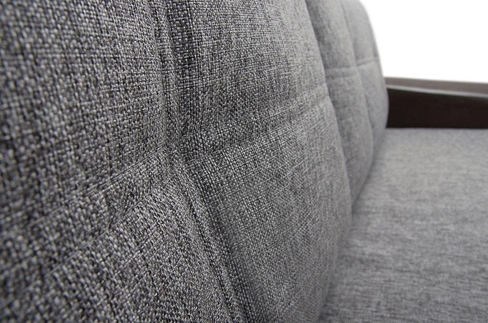 Диван Woodcraft Амстердам Textile Grey - фото 9