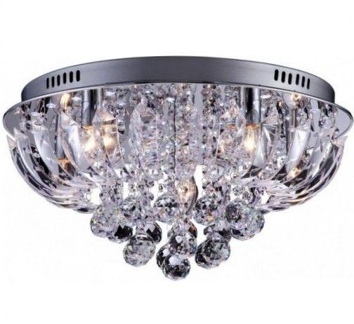 Светильник Arte Lamp Cincin A9577PL-6CC - фото 1