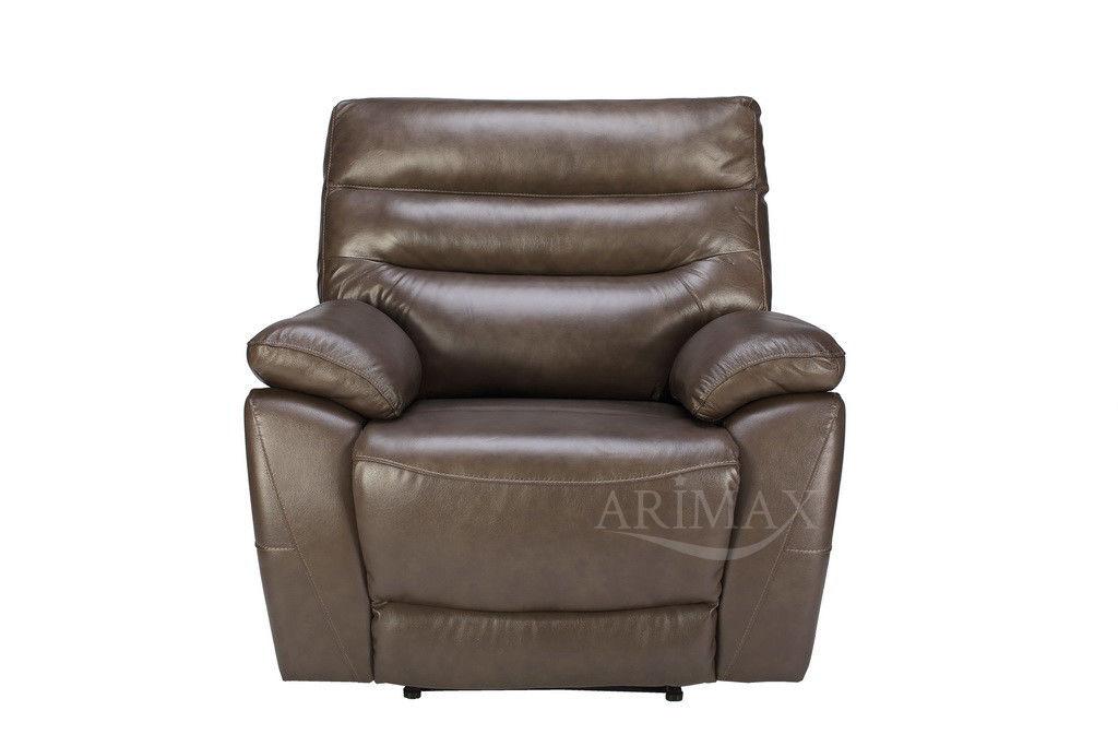 Кресло Arimax Гриффин (Серая умбра) - фото 3