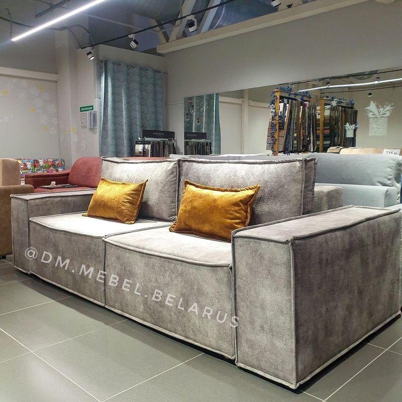 Диван DM-мебель Премьер 3 трехместный - фото 1