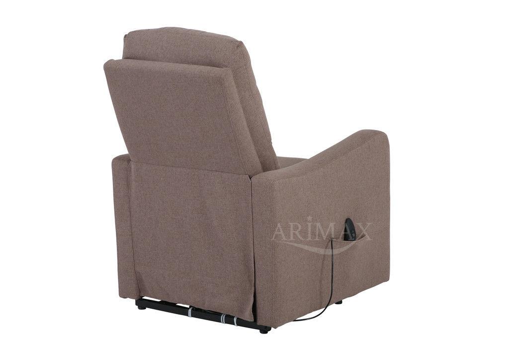Кресло Arimax Dr Max DM02006 (Таупе) - фото 8