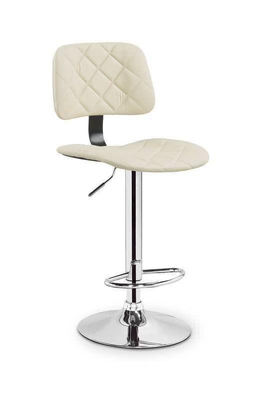 Барный стул Halmar H-74 (кремовый) - фото 1