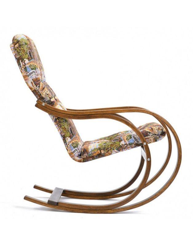 Кресло Impex Кембридж (Городок) - фото 4