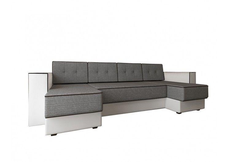Диван Настоящая мебель Константин п-образный Орландо (модель 91) - фото 2