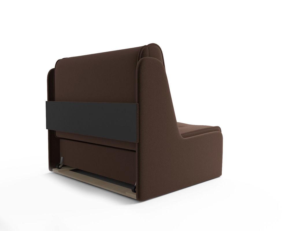 Диван Мебель-АРС Аккордеон №2 - Кордрой (100х195) - фото 4