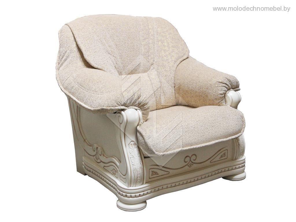 Кресло Молодечномебель Солсбери ММ-107-01 - фото 1