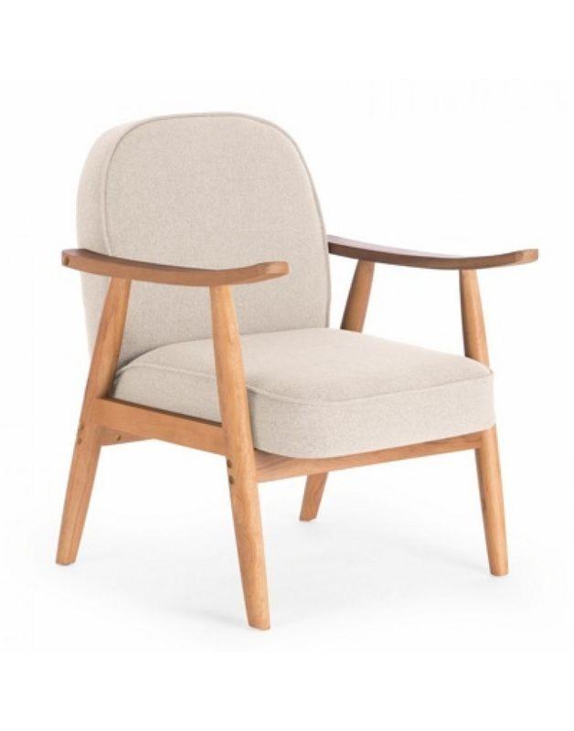 Кресло Halmar RETRO - фото 1