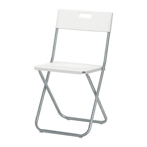 Кухонный стул IKEA Гунде 903.608.80 - фото 1