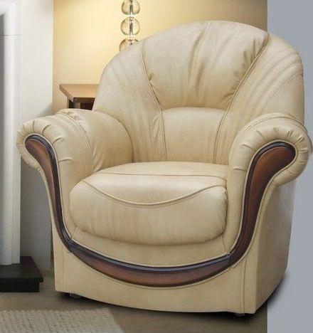 Кресло БелВисконти Дельта (к) - фото 4