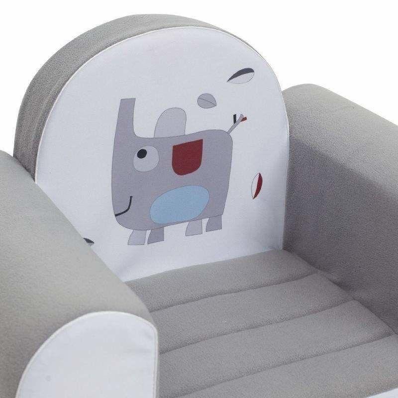 Кресло PAREMO PCR317-04 - фото 3