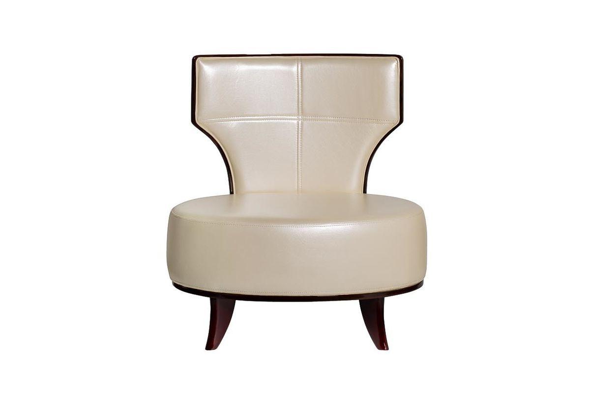 Кресло Garda Decor 31PL28AR - фото 1