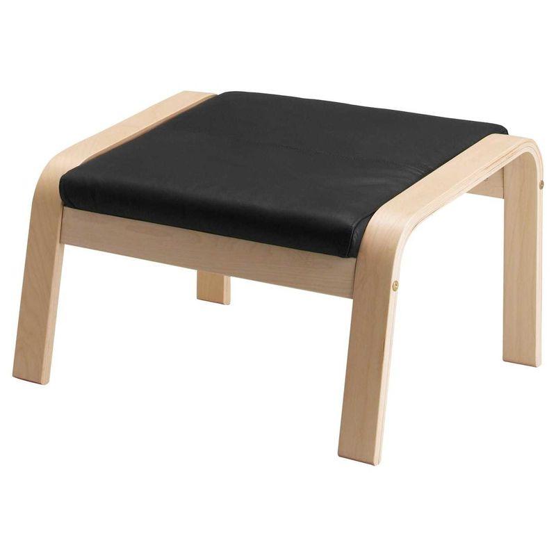 Пуфик IKEA Поэнг 292.515.83 - фото 1