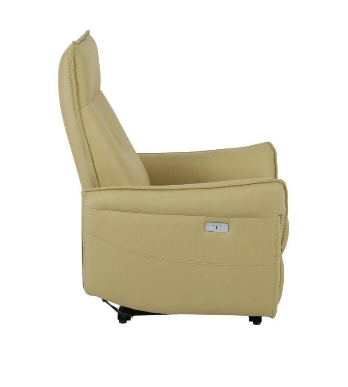 Кресло Arimax Dr Max DM02003 (Оливковый) - фото 4