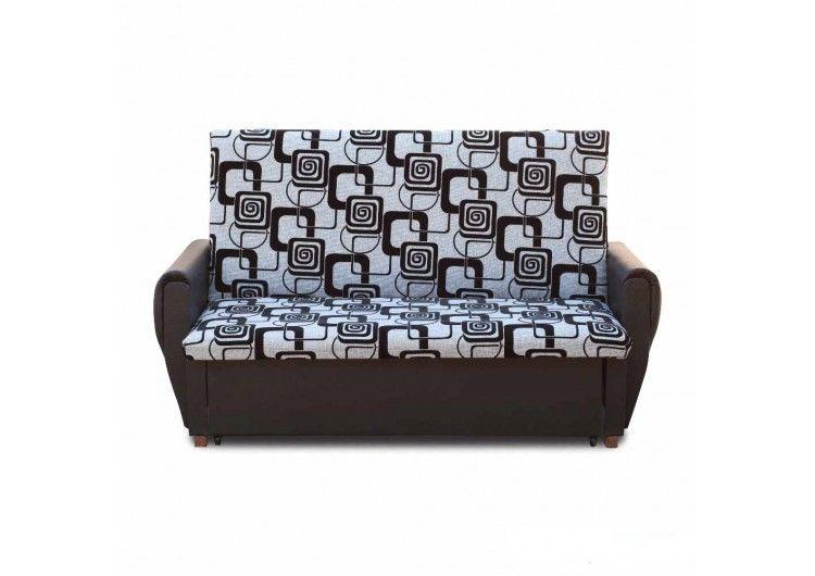 Кресло Кристалл Эконом (60x195) Рогожка (Однотон 26-1В + Флок на рогожке MS 227-1) - фото 5
