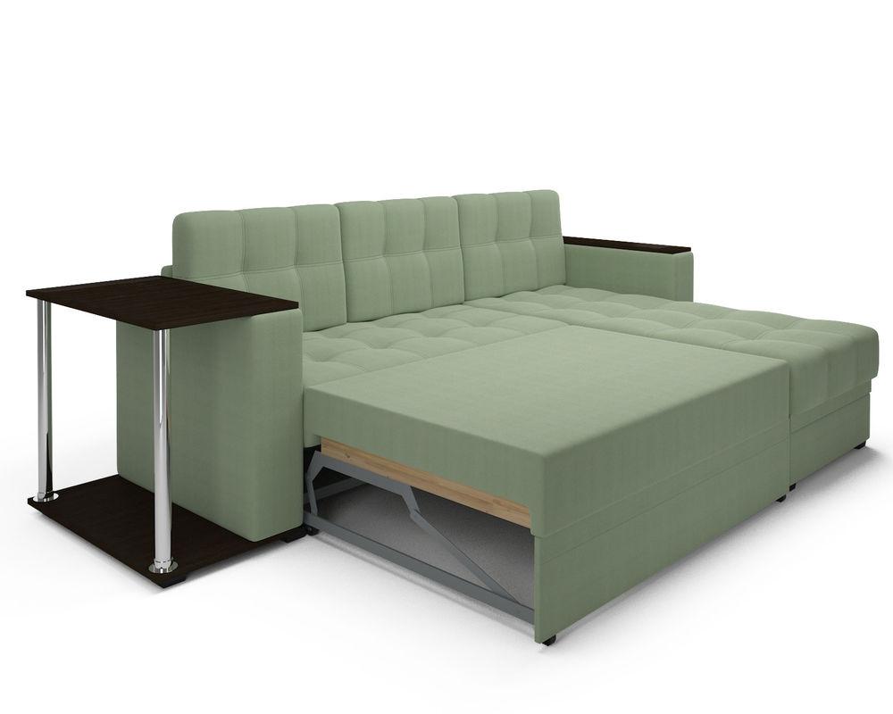Диван Мебель-АРС Атланта (зеленый) - фото 4