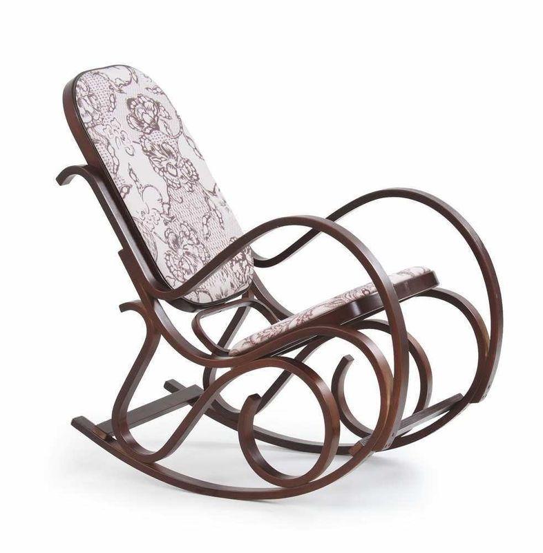 Кресло Halmar MAX II (орех) V-CH-MAX_2-FOT_BUJANY-ORZECH - фото 1