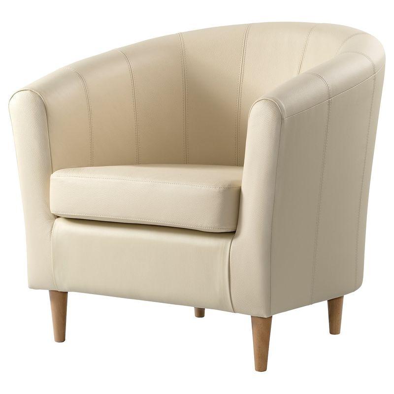 Кресло IKEA Тульста 004.489.05 - фото 1