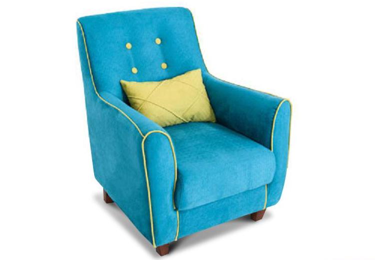 Кресло Апогей-Мебель Бали (к) - фото 1