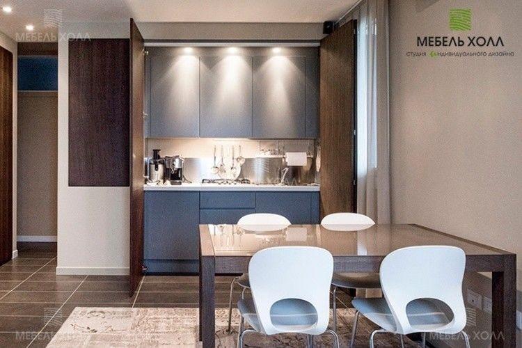 Кухня Мебель Холл Астория - фото 1