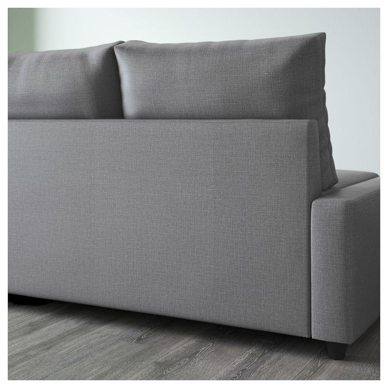 Диван IKEA Фрихетэн 604.191.46 - фото 7