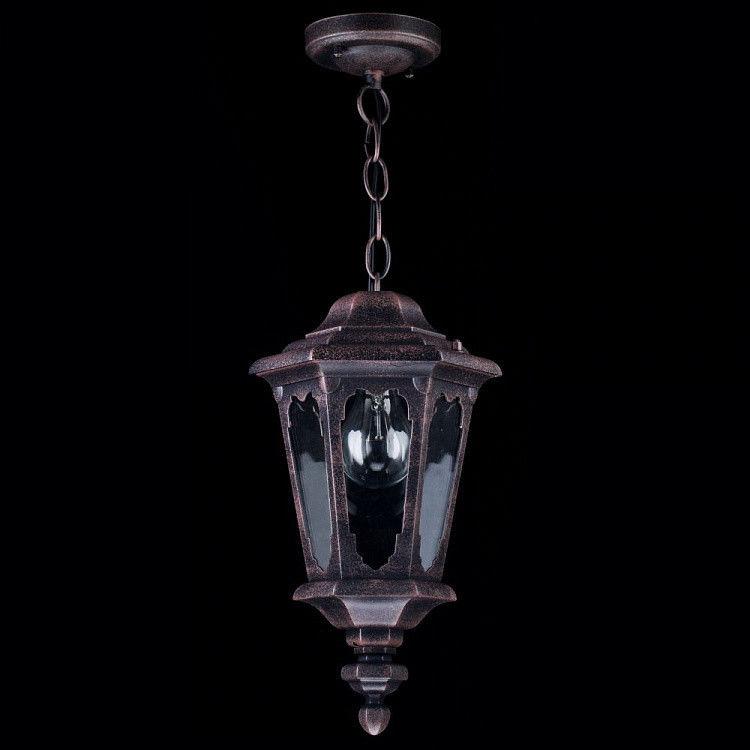 Уличное освещение Maytoni S101-10-41-B - фото 3