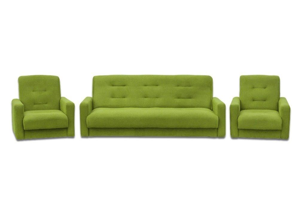 Набор мягкой мебели Квартет Комплект Астра - фото 6
