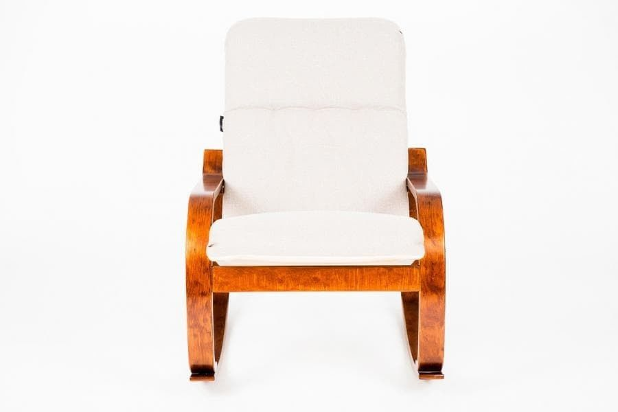 Кресло Impex Сайма Миндаль - фото 3