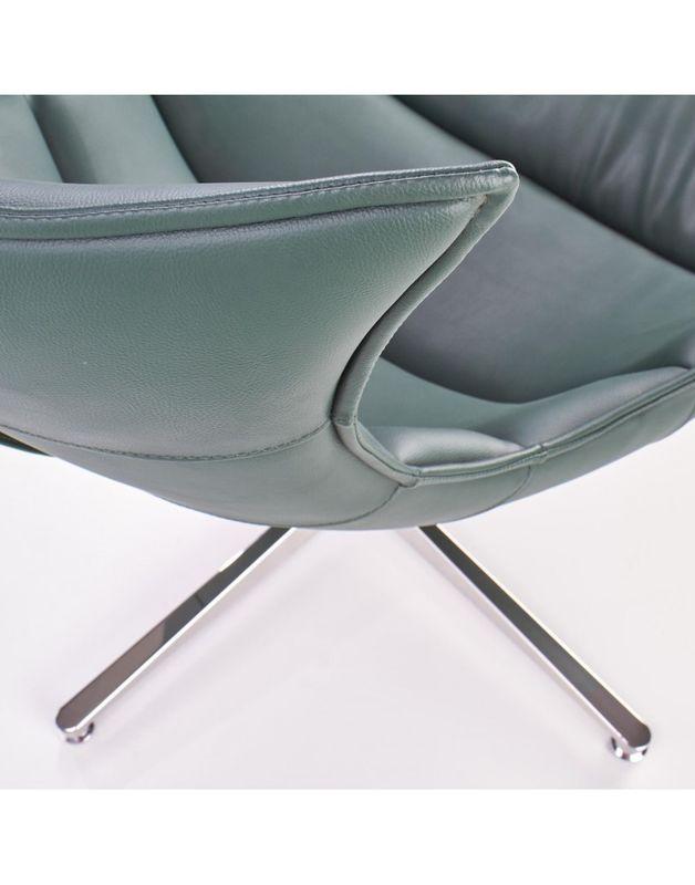 Кресло Halmar MAYER - фото 4