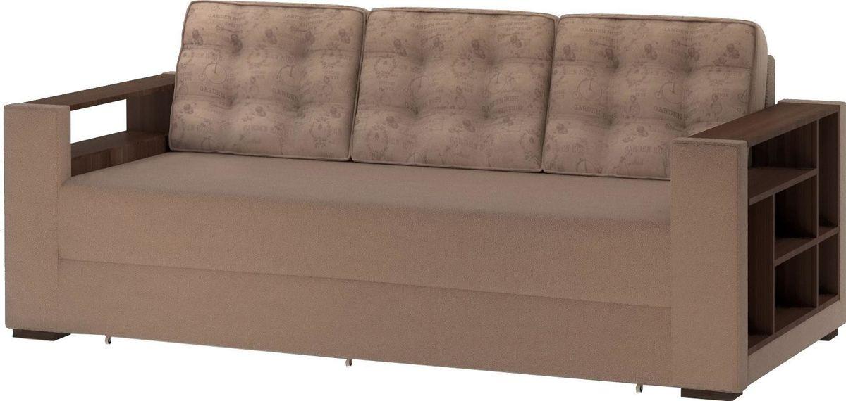 Диван Мебель Холдинг МХ18 Фостер-8 [Ф-8-4-4A-4B] - фото 1