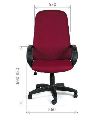 Офисное кресло Chairman 279 JP - фото 6