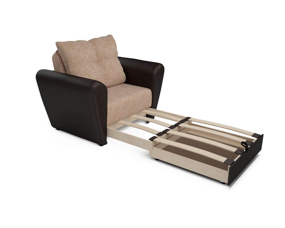 Кресло Мебель-АРС Квартет - кордрой - фото 6