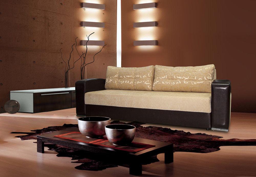 Диван Tiolly Сан-Грегори 2 (светло-коричневый) - фото 2
